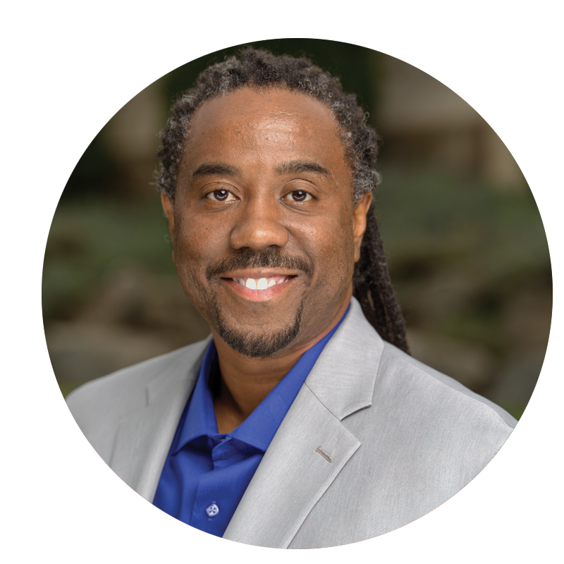 Derwin Isaiah, Individual and family counselor, Charlotte, NC