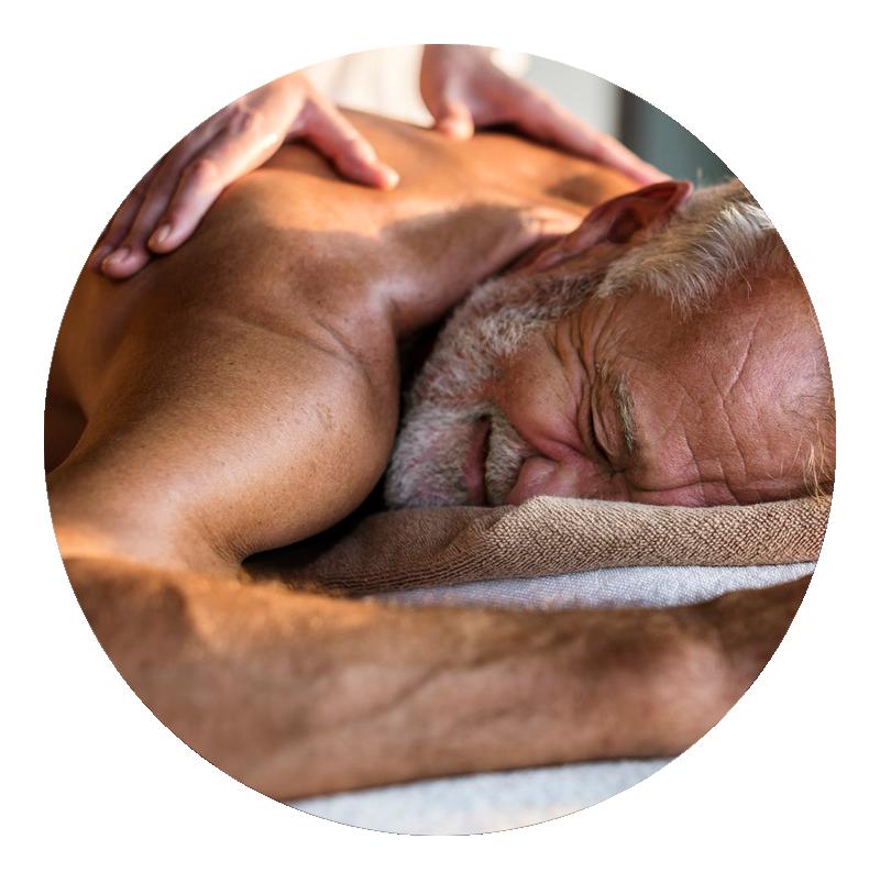 Charlotte massage