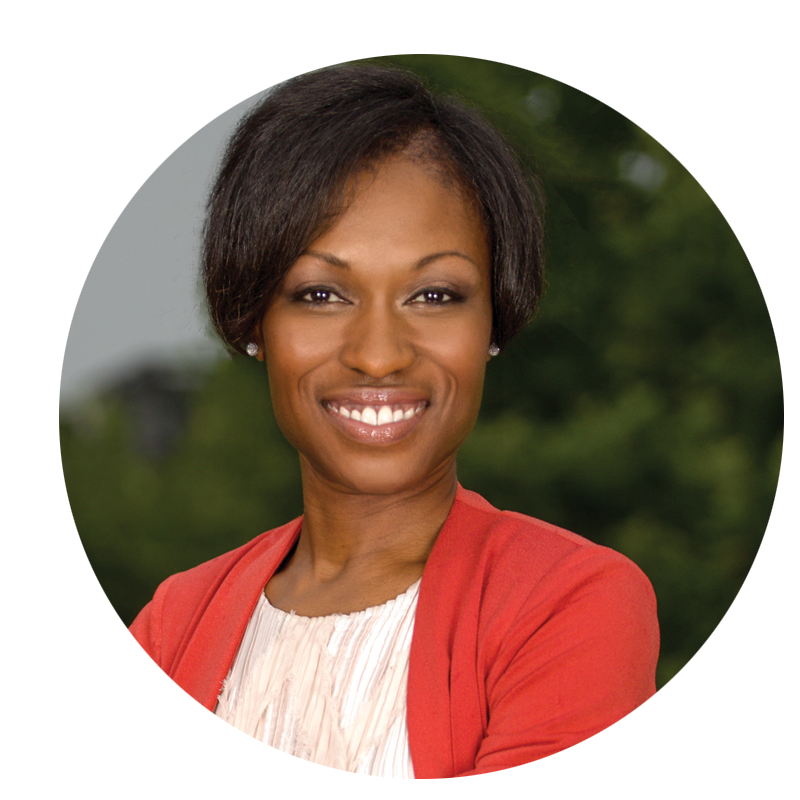 Shawntal Isaiah, Women's counselor, LCSW, Charlotte, NC