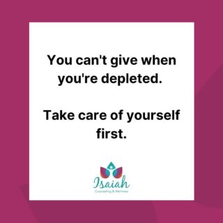 Women are notorious for putting themselves last on the priority list, taking care of everyone else's needs before their own. If you are depleted, then what truly are you able to give? Your family will experience a much better version of you, when you take care of yourself first.  #selfcare #womenempowerment #youfirst #yougotthis