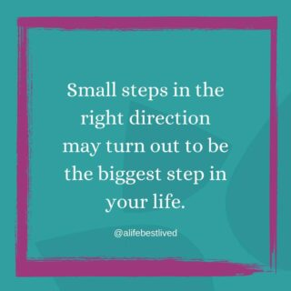 Monday Reminders: Focus on the step in front of you and not the whole staircase. Each small step you take in the right direction will lead you to great things. #mondaymotivation✨ #bigchangesahead #mentalhealthmatters #mentalhealthsupport