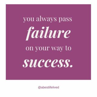 """Failure is not the opposite of success. It is PART of success. Thomas Edison says it best, """"I have not failed. I have just found 10,000 ways that won't work.""""  #mondayfeels #getbackup #modaymotivation #charlottecounseling #MentalHealthMonday #failuretothrive"""