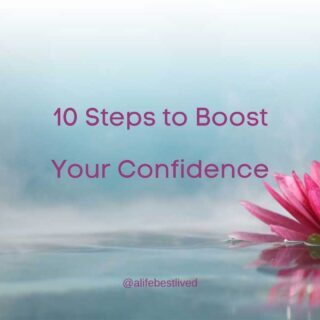 Having little self-confidence creates feelings of self doubt, unworthiness, apathy, loss of enjoyment and other mental health challenges.  The good news it that with a growth mind set, anyone can improve their level of self confidence!!